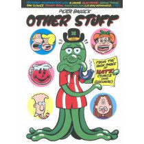 Peter Bagge's Other Stuff by Peter Bagge, 9781606996225