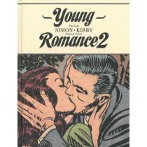 Young Romance 2: The Early Simon & Kirby Romance Comics by Jack Kirby, 9781606997321
