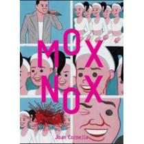 Mox Nox by Joan Cornella, 9781606998427
