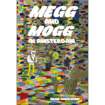 Megg & Mogg In Amsterdam (and Other Stories) by Simon Hanselmann, 9781606998793