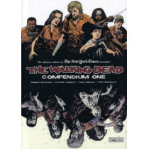 The Walking Dead Compendium Volume 1 by Robert Kirkman, 9781607060765