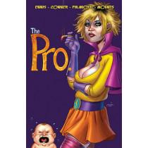 The Pro by Garth Ennis, 9781607065555