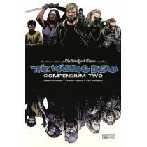 The Walking Dead Compendium Volume 2 by Robert Kirkman, 9781607065968