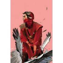 Saga Volume 2 by Fiona Staples, 9781607066927