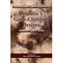 Predator's Game-changing Designs: Research-based Tools, 9781607521501