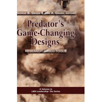 Predator's Game-changing Designs: Research-based Tools, 9781607521518