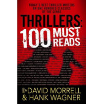Thrillers: 100 Must-Reads by Hank Wagner, 9781608090402