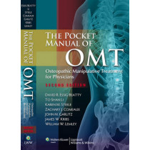 The Pocket Manual of OMT: Osteopathic Manipulative Treatment for Physicians by David R. Essig-Beatty, 9781608316571