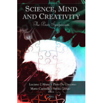 Science, Mind & Creativity: The Bari Symposium by Luciano L'Abate, 9781608761159