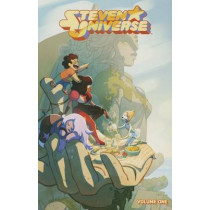 Steven Universe: Volume 1 by Coleman Engle, 9781608867066