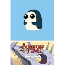 Adventure Time Vol. 8 Mathematical Edition by Christopher Hastings, 9781608869671