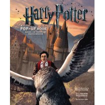 Harry Potter: A Pop-Up Book by Andrew Williamson, 9781608870080