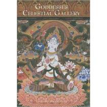 Goddesses of the Celestial Gallery by Romio Shrestha, 9781608870226