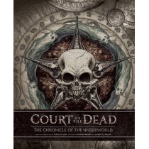 Court of the Dead: The Chronicle of the Underworld by Landry Walker, 9781608874842