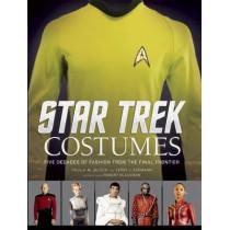 Star Trek: Costumes by BLOCK, 9781608875184