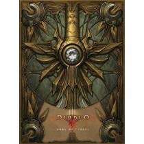 Diablo III: Book of Tyrael by Tyrael, 9781608878031