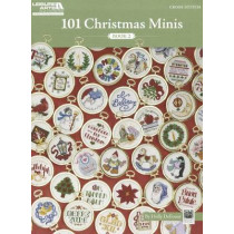 101 Christmas Minis, Book 2 by Holly DeFount, 9781609001483