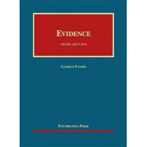 Evidence by George Fisher, 9781609300609