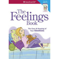 The Feelings Book by Dr Lynda Madison, 9781609581831