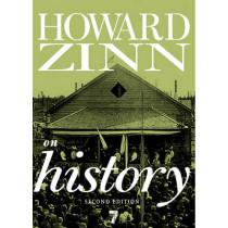 Howard Zinn On History by Howard Zinn, 9781609801328