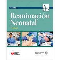 Texto Reanimacion Neonatal by American Academy of Pediatrics, 9781610020268