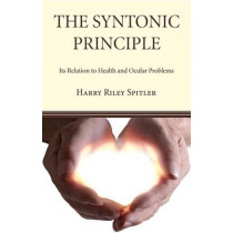 The Syntonic Principle by Harry Riley Dos MD MS Phd Spitler, 9781610977463