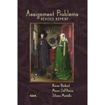 Assignment Problems by Rainer E. Burkard, 9781611972221