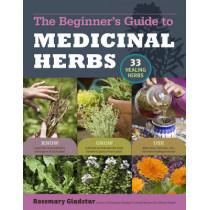 Rosemary Gladstar's Medicinal Herbs: A Beginner's Guide by Rosemary Gladstar, 9781612120058