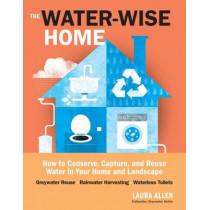 Water-Wise Home by Laura Allen, 9781612121697
