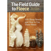 Field Guide to Fleece by Deborah Robson, 9781612121789
