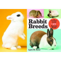 Rabbit Breeds by Lynn M. Stone, 9781612126029