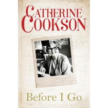 Before I Go by Catherine Cookson, 9781612184210