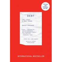 Debt: The First 5000 Years by David Graeber, 9781612194196
