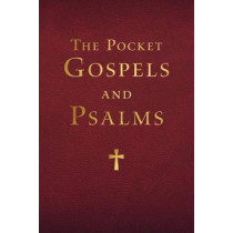 The Pocket Gospels and Psalms by Our Sunday Visitor, 9781612789675