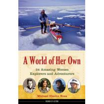 World of Her Own by Michael Elsohn Ross, 9781613744383