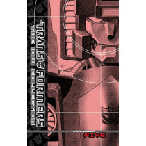 Transformers The Idw Collection Volume 5 by Mike Costa, 9781613770528