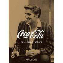 Coca-Cola: Film - Music - Sports (3 Volumes) by Ridley Scott, 9781614281436