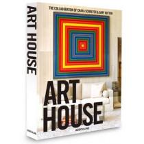 Art House by Neal Benezra, 9781614285366