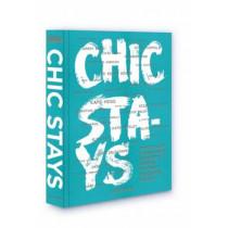 Chic Stays, 9781614285373