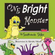 One Bright Monster by Stephanie Sisler, 9781614931249