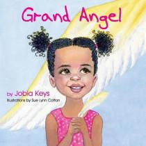Grand Angel by Jobia Keys, 9781614933625