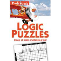 Puzzle Baron's Logic Puzzles by Puzzle Baron, 9781615640324