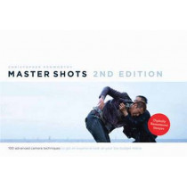 Master Shots by Christopher Kenworthy, 9781615930876
