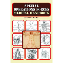 Special Operations Forces Medical Handbook by Department of Defense, 9781616082789