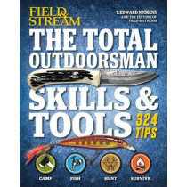 Manual: Total Outdoorsman: Skills and Tools by T. Edward Nickens, 9781616288075
