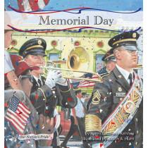 Memorial Day by Karen Kenney, 9781616411527