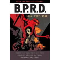 B.p.r.d: 1946-1948 by John Arcudi, 9781616556464