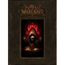 World Of Warcraft: Chronicle Volume 1 by Blizzard, 9781616558451