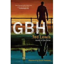 Gbh by Ted Lewis, 9781616956462