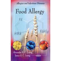 Food Allergy by Alexander K. C. Leung, 9781617289521